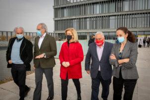 CEOE realizará test de antígenos al sector hostelero de la mano de Makro y Hostelería Madrid - Hostelería Madrid
