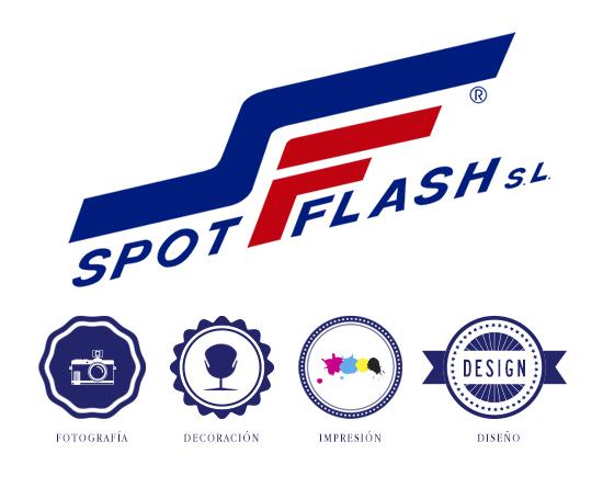 SPOT FLASH