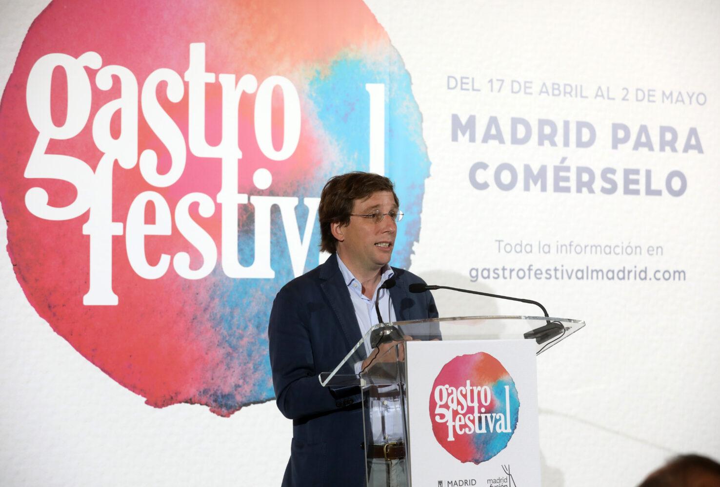 Emilia Pardo Bazán y la cocina iberoamericana, protagonistas de Gastrofestival Madrid 2021 - La Viña