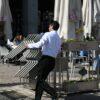 El Ayuntamiento amplía la vigencia de las medidas excepcionales a las terrazas hasta finales de 2021 - Hostelería Madrid