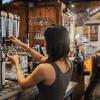 Bares y restaurantes contienen los precios en mayo - Hostelería Madrid