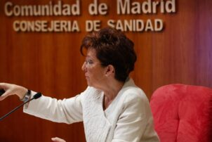 Se levantan las restricciones de movilidad en toda la región a partir del lunes - Hostelería Madrid