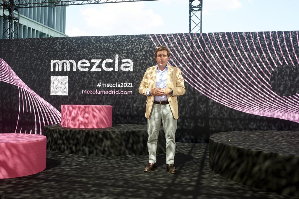 Mezcla 2021: Madrid abandera la recuperación del sector de la hostelería y se posiciona como una de las capitales gastronómicas de Europa - La Viña