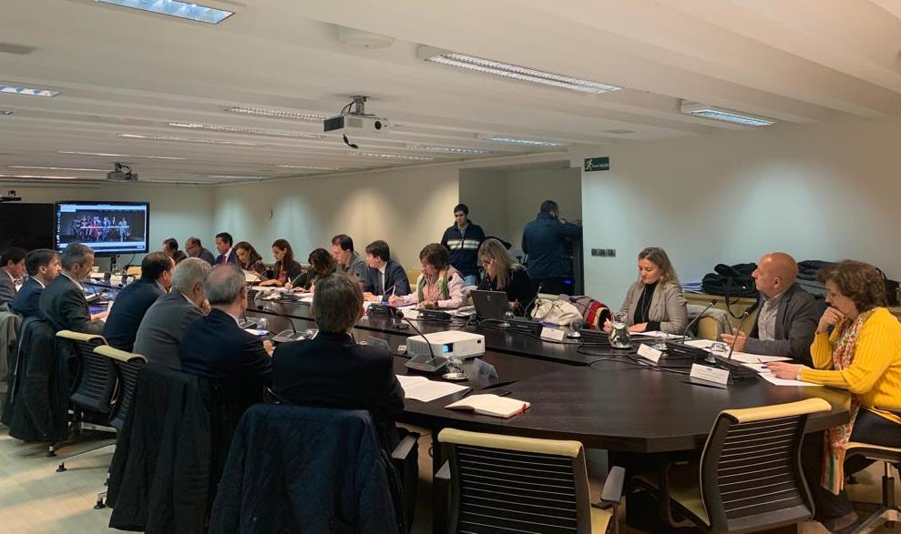 Hostelería Madrid asume la vicepresidencia de hostelería en el Consejo de comercio y hostelería de Madrid - La Viña